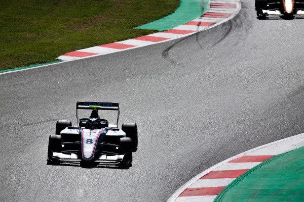 Fabio Scherer (CHE, Sauber Junior Team by Charouz)