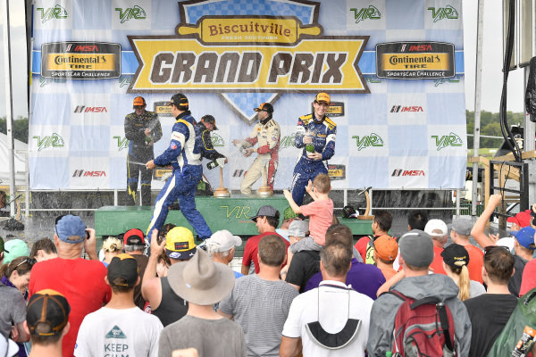 VIRginia International Raceway, United States