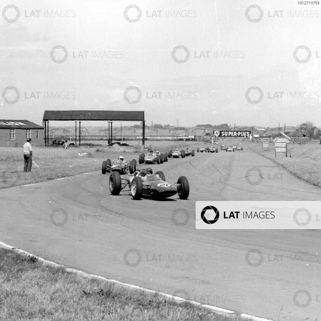 1962 British Grand Prix.
