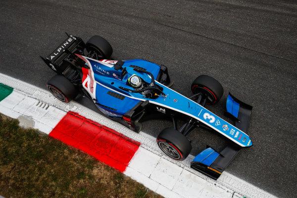 Guanyu Zhou (CHN, Uni-Virtuosi Racing)