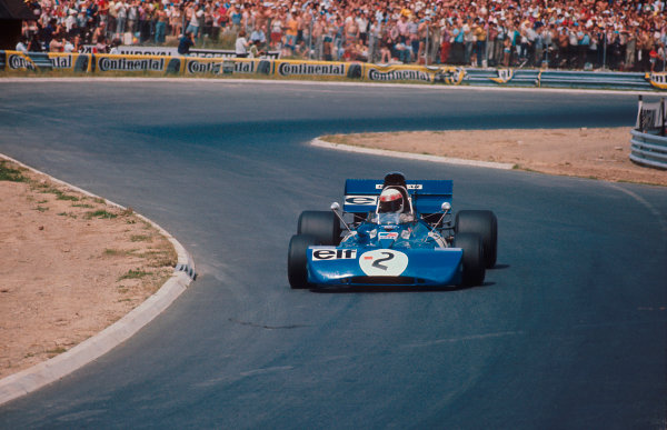 1971 German Grand Prix.