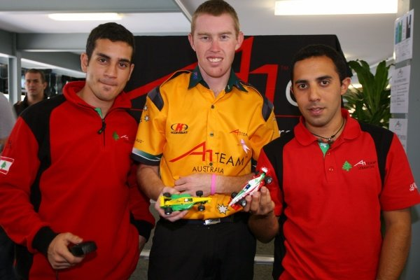 02.02.2008 Sydney, Australia, 