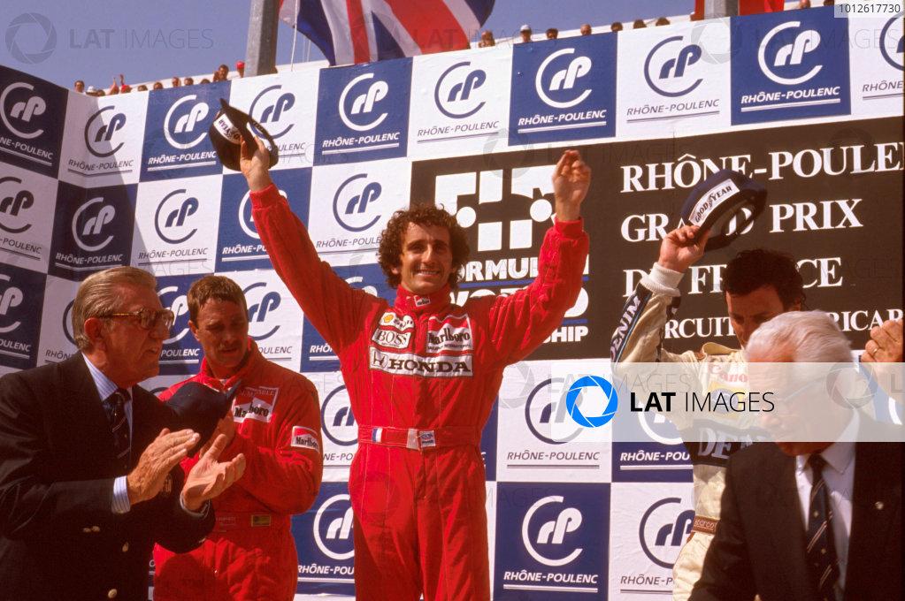 1989 French Grand Prix.