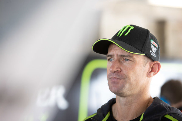 Will Davison, Tickford Racing Ford
