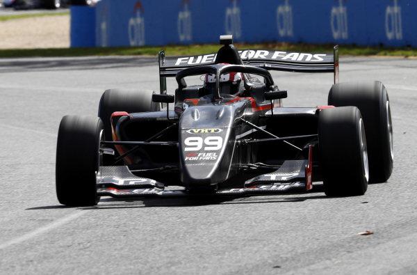 Luis Leeds (AUS) Garry Rogers Motorsport