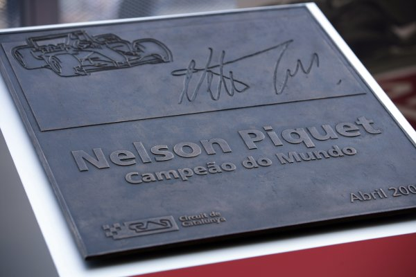 2008 Spanish Grand Prix - Thursday Preview