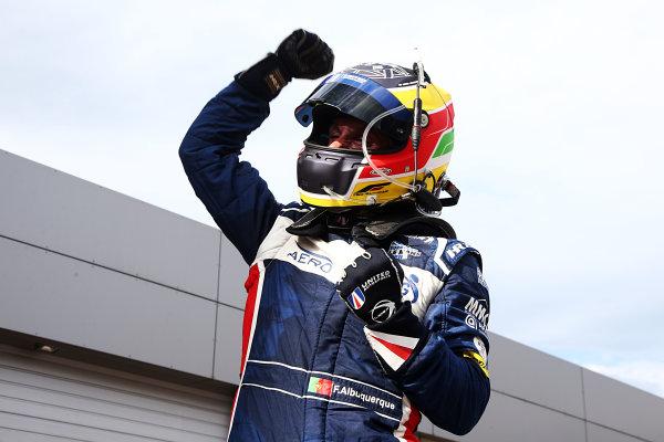 2017  European Le Mans Series, Red Bull Ring, 21st-23rd July 2017, Filipe Albuquerque (PRT) - UNITED AUTOSPORTS - Ligier JSP217 ? Gibson World Copyright. JEP/LAT Images