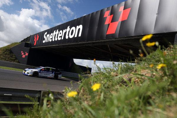2017 British Touring Car Champinship, Snetterton. 29th-30th July 2017, James Cole (GBR) Team BMR Subaru Levorg World copyright. JEP/LAT Photographic