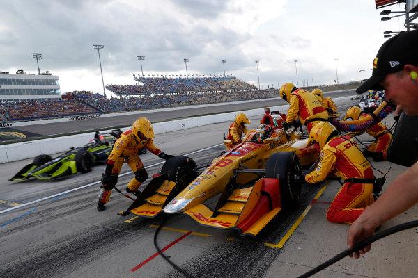 Round 11 - Iowa Speedway