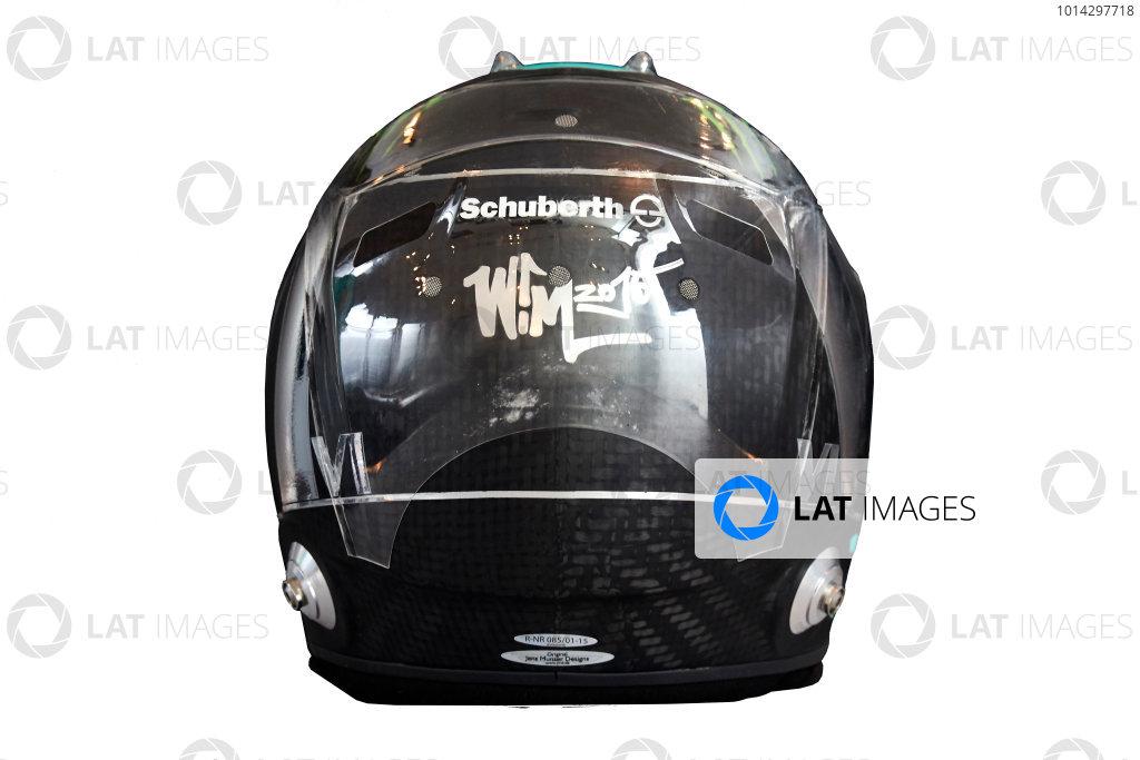 2015 Helmets