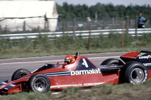 1978 Swedish Grand Prix.