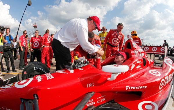 IndyCar Photos: Texas (2013)