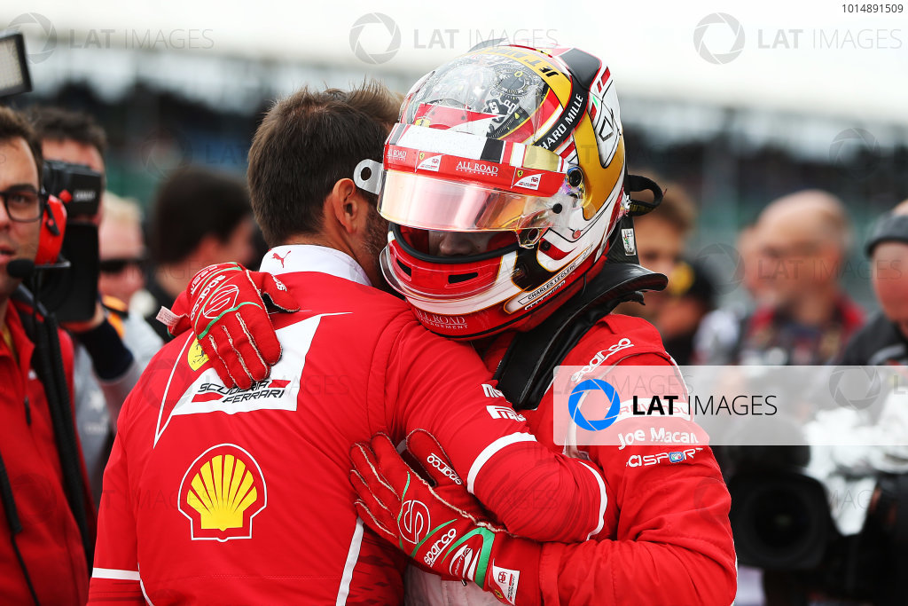 2017 FIA Formula 2 Round 6. Silverstone, Northamptonshire, UK. Saturday 15 July 2017. Charles Leclerc (MCO, PREMA Racing).  Photo: JEP/FIA Formula 2. ref: Digital Image AX7K0730