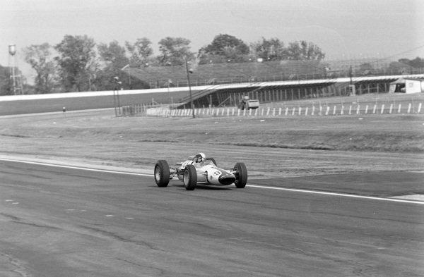 Dan Gurney, Lotus 29 Ford.