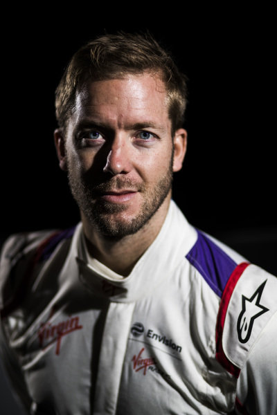 Sam Bird (GBR), Envision Virgin Racing