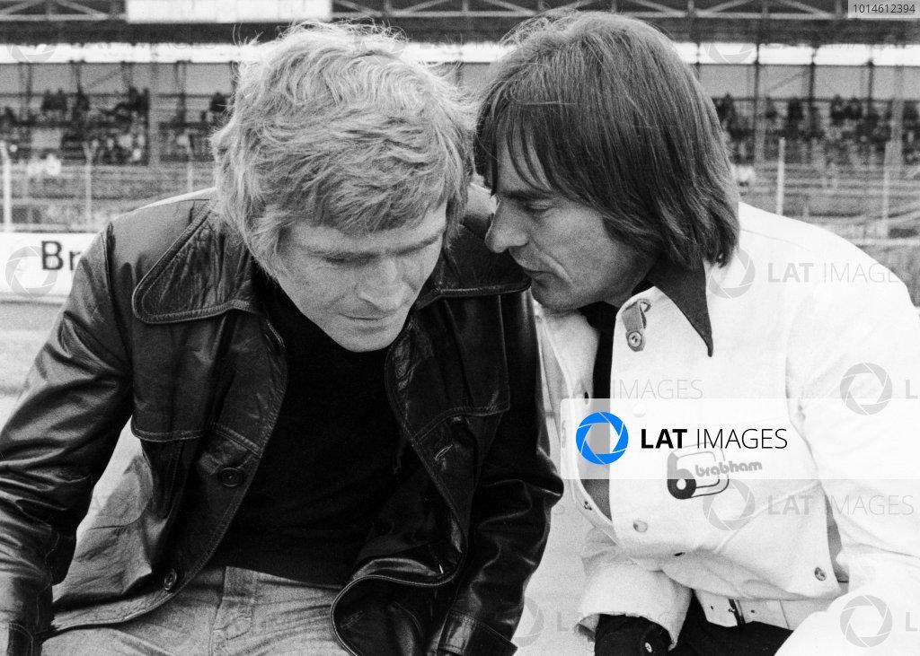 1973 British Grand Prix.