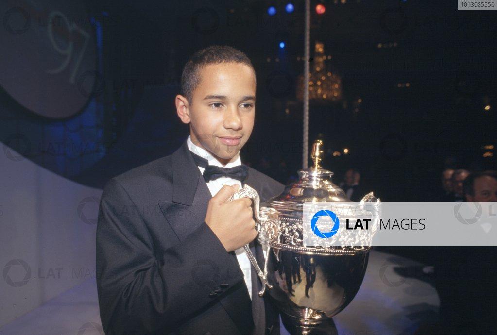 1997 Autosport Awards.
