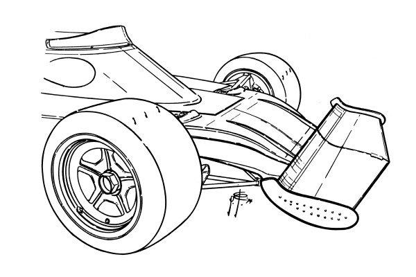 Formula 1 Photos 1974