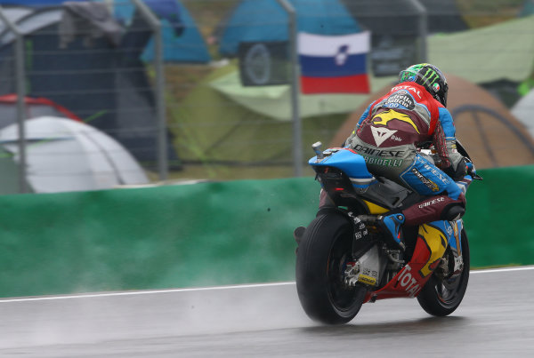 2017 Moto2 Championship - Round 10 Brno, Czech Republic Friday 4 August 2017 Franco Morbidelli, Marc VDS World Copyright: Gold and Goose / LAT Images ref: Digital Image 683678