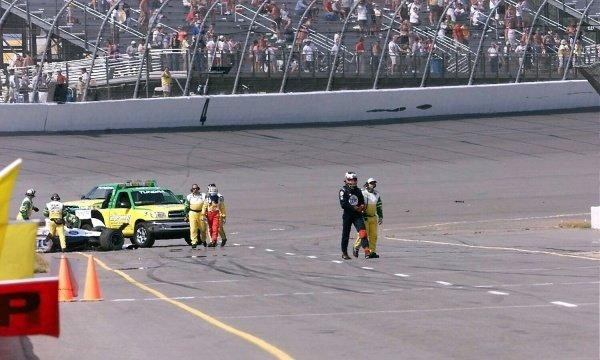 IndyCar Photos (2001)