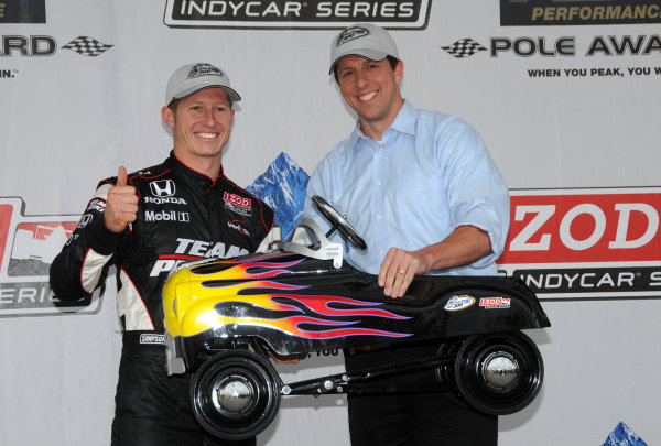 30 April Ð 1 May, 2010, Kansas City, Kansas USA