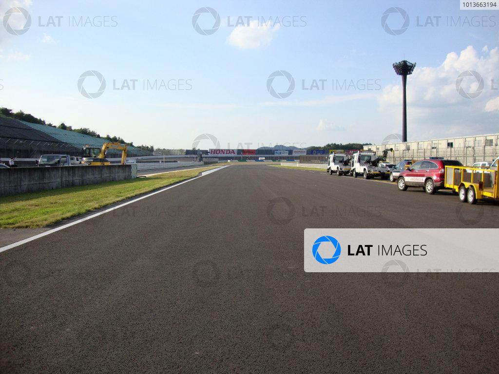2011 IndyCar Japan