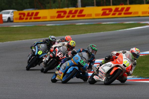 2017 Moto3 Championship  - Round 10 Brno, Czech Republic Sunday 6 August 2017 Lorenzo Dalla Porta, Aspar Team World Copyright: Gold and Goose / LAT Images ref: Digital Image 51020