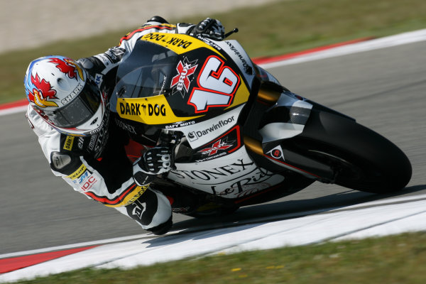 Holland Assen 24-26 JuneJules Cluzel Forward Racing Suter Moto2