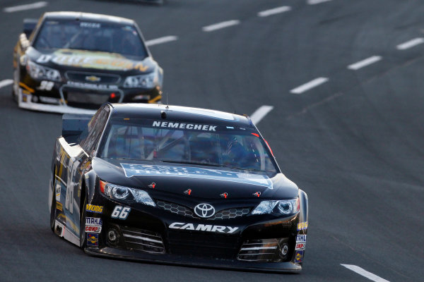 16-17 May, 2014, Concord, North Carolina, USA Joe Nemechek ©2014, Matthew T. Thacker LAT Photo USA