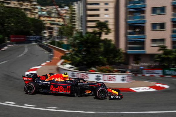 Max Verstappen (NED) Red Bull Racing RB14