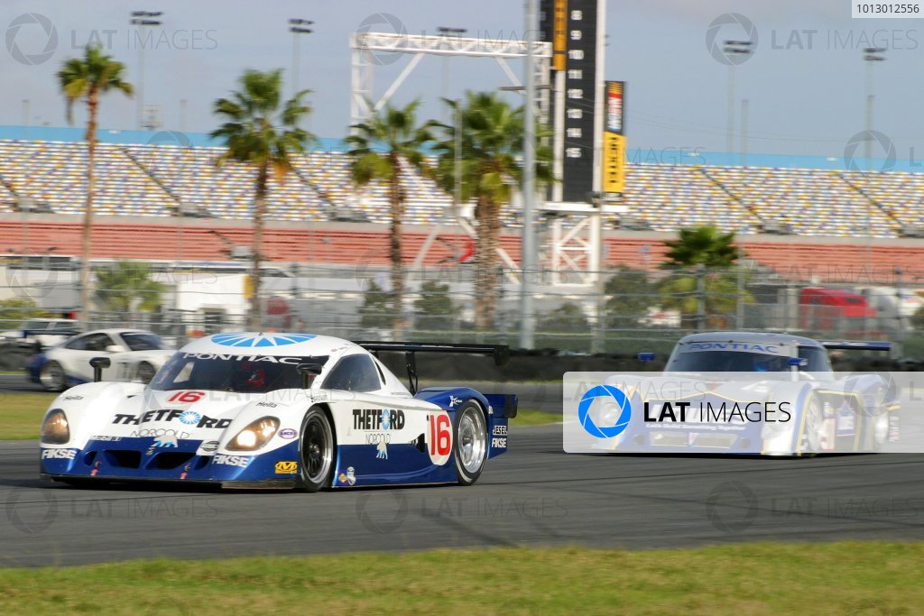 January 4-6 , 2007, Daytona Beach, Florida, USA