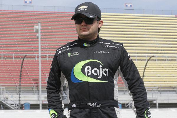 #17: Bayley Currey, Rick Ware Racing, Chevrolet Camaro RWR