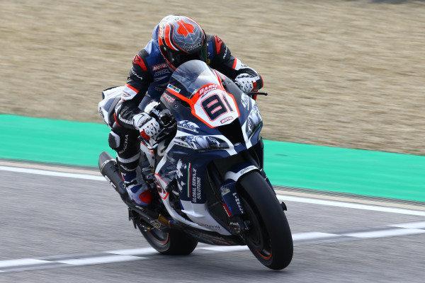 Jordi Torres, Team Pedercini.