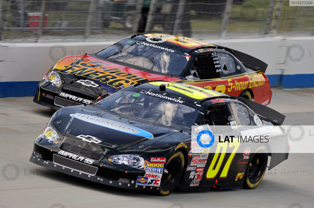 2009 Nationwide Dover