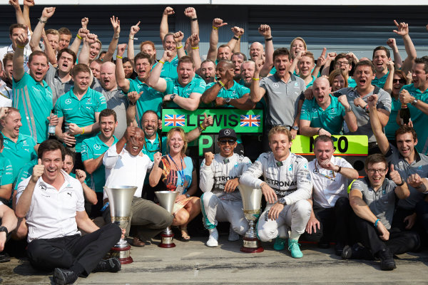 Autodromo Nazionale di Monza, Monza, Italy.
