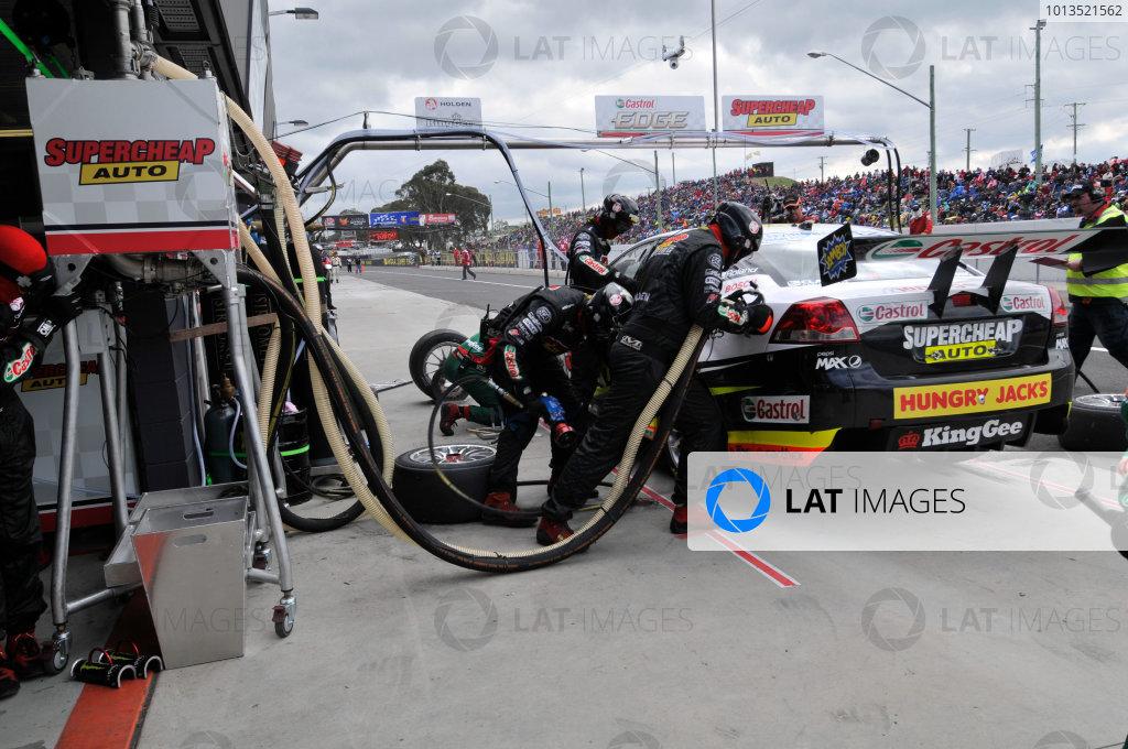 2010  Australian V8 Supercars