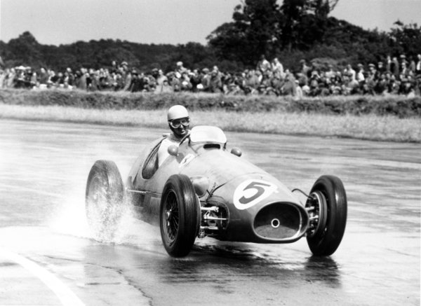 1953 British Grand Prix.