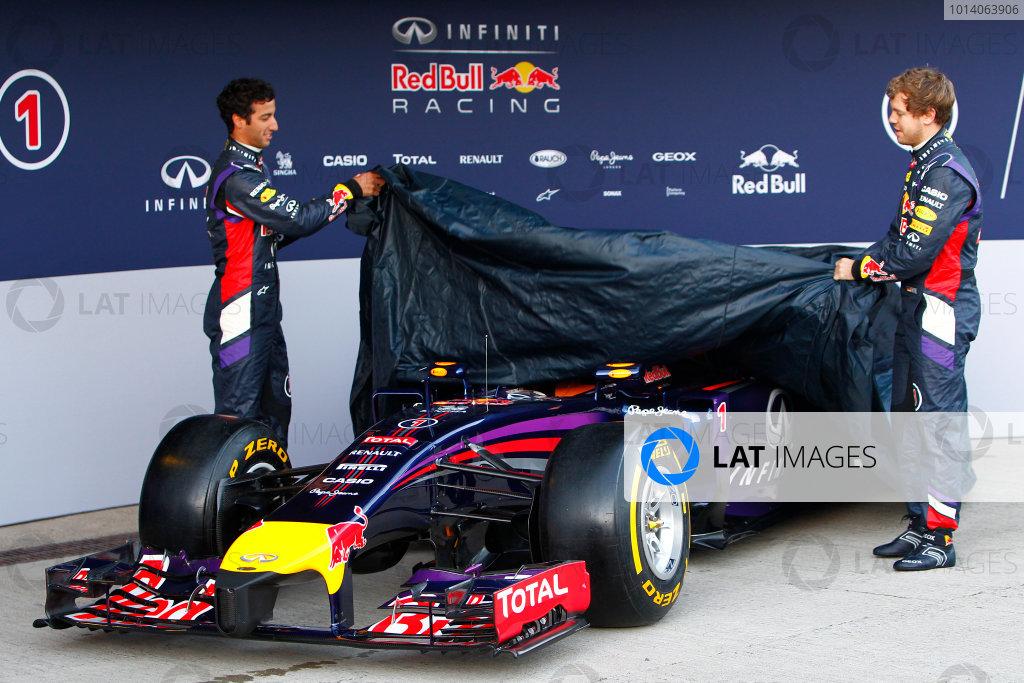 Pre Season Test 1 - Jerez, Spain