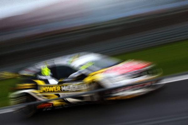 2017 British Touring Car Championship, Silverstone, Northants, UK. 16th-17th September 2017 Senna Proctor (GBR) Power Maxed Racing Vauxhall Astra World copyright. JEP/LAT Images