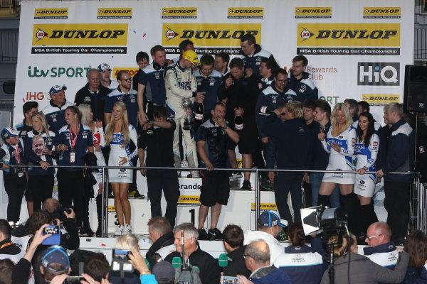 Round 10 - Brands Hatch (Grand Prix)