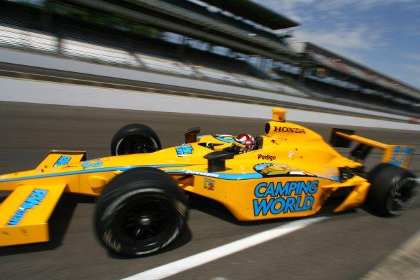 12-20 May, 2007, Indianapolis, Indiana, USAJohn Andretti2007 LAT Midwest, USALAT Photographic