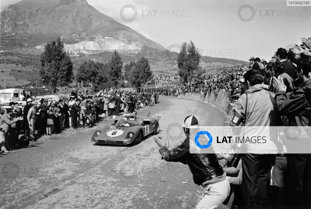 Sicily, Italy.