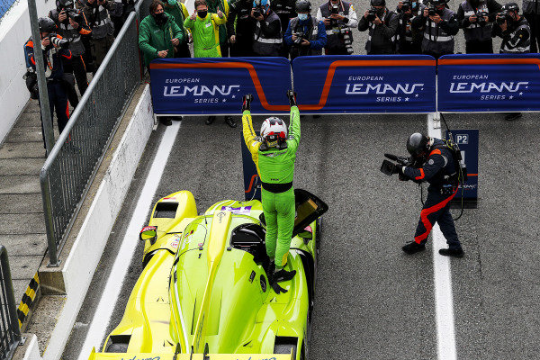 #13 Ligier JS P320 - Nissan / INTER EUROPOL COMPETITION / Dino Lunardi / Martin Hippe
