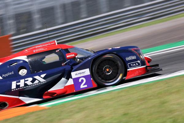 #2 Ligier JS P320 - Nissan / UNITED AUTOSPORTS / Wayne Boyd / Robert Wheldon / Edouard Cauhaupe