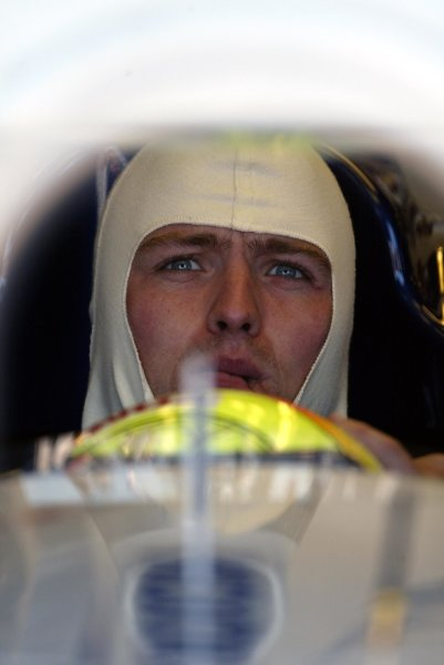 2002 Canadian Grand Prix - PracticeMontreal, Canada. 7th June 2002Ralf Schumacher (Williams-BMW).World Copyright: Steve Etherington/LATref: Digital Image Only
