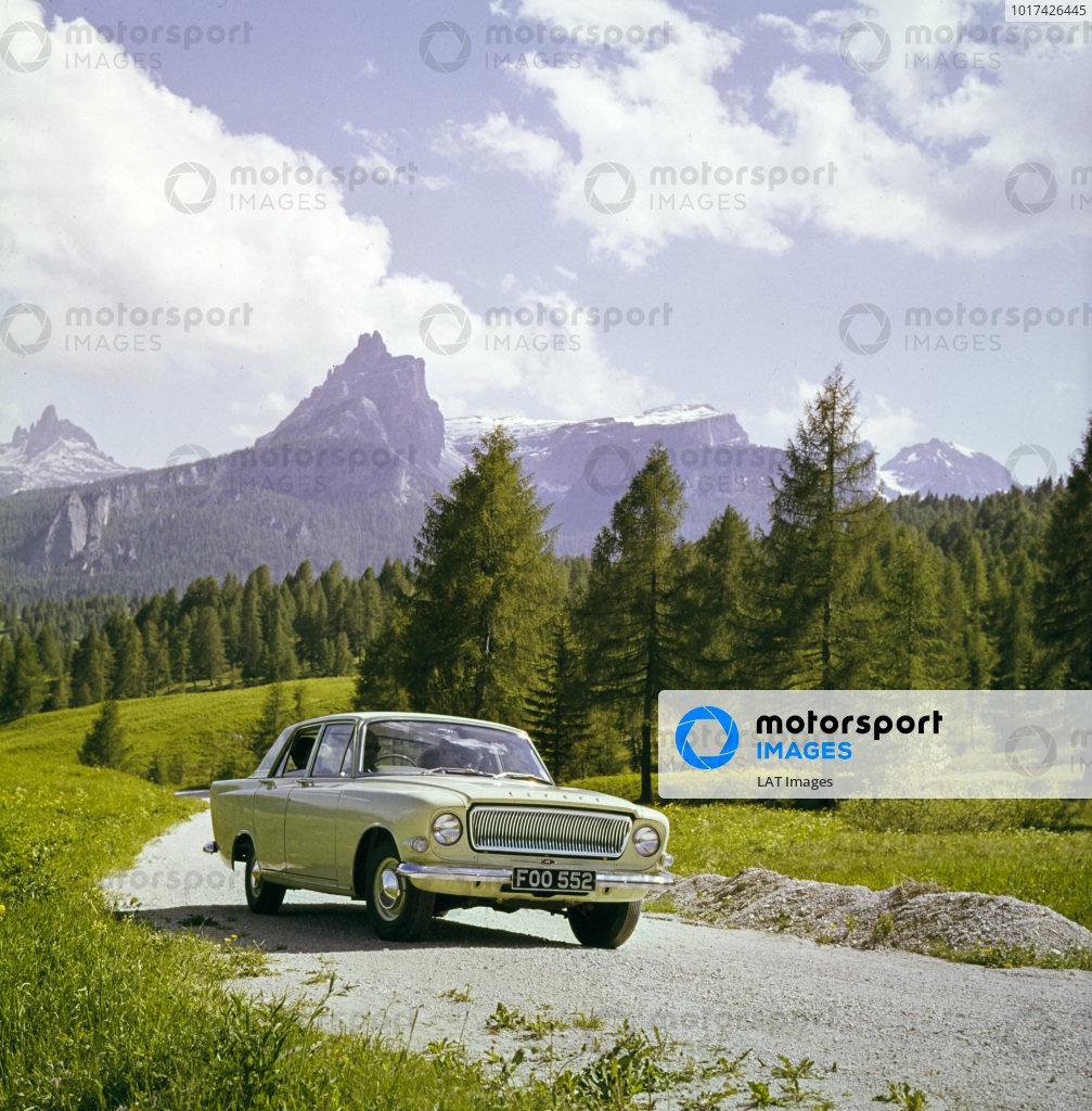 Automotive 1968