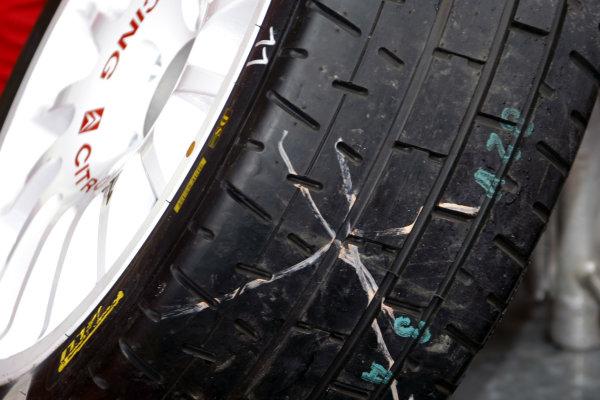 Round 1, Rally Ireland, 29th Jan - 1st Feb 2009, Pirelli Tyres, Worldwide Copyright: McKlein/LAT