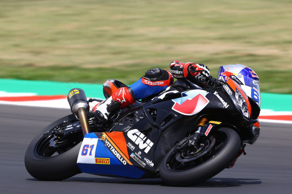 Can Oncu, Kawasaki Puccetti Racing.