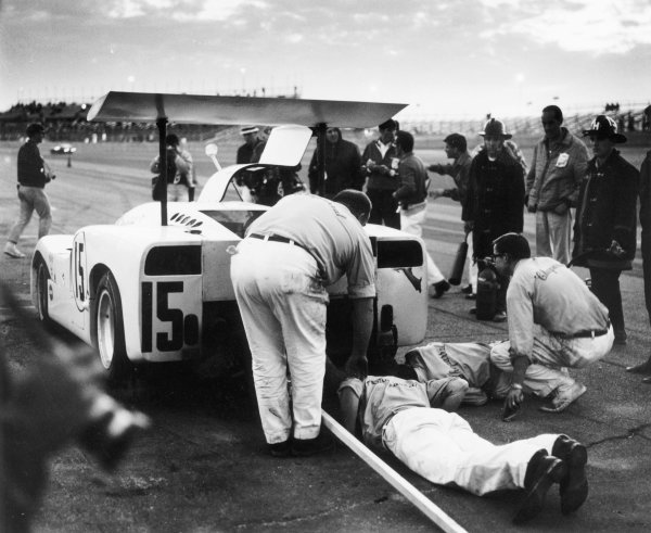 1967 Daytona 24 Hours