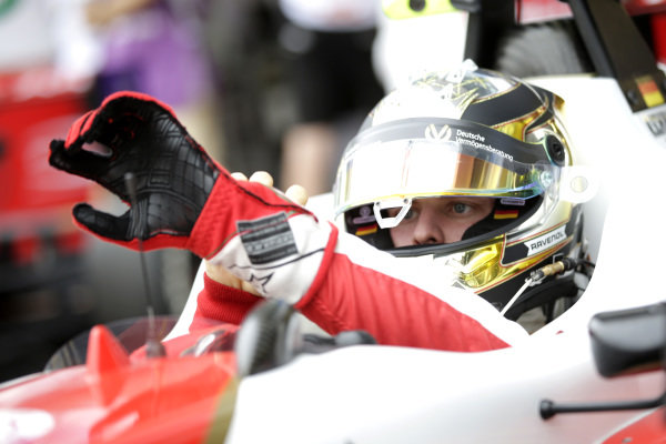 Mick Schumacher, SJM Theodore Racing by PREMA.